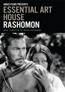 Rashomon (Essential Art House DVD)