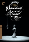 Sawdust and Tinsel (Criterion DVD)