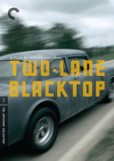 Two-Lane Blacktop (Criterion DVD)
