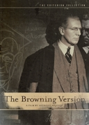 The Browning Version (Criterion DVD)