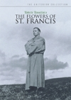 The Flowers of St. Francis (Criterion DVD)