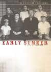 Early Summer (Criterion DVD)