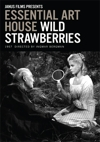 Wild Strawberries box cover
