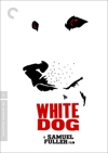 White Dog (Criterion DVD)