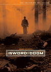 The Sword of Doom (Criterion DVD)