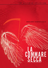 La commare secca (Criterion DVD)
