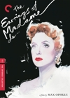 The Earrings of Madame de . . .  (Criterion DVD)
