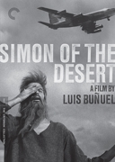 Simon of the Desert (Criterion DVD)