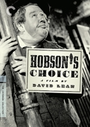 Hobson's Choice (Criterion DVD)