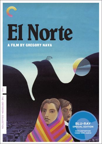 el norte movie reflection El norte tweet  work of magical realism is a groundbreaking look at the latino immigrant experience and a profoundly moving reflection on the elusive nature of the .