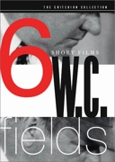 W. C. Fields—Six Short Films (Criterion DVD)
