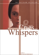 Cries and Whispers (Criterion DVD)