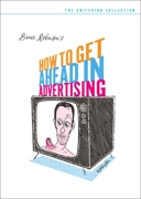 How to Get Ahead in Advertising (Criterion DVD)