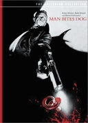 Man Bites Dog (Criterion DVD)