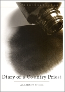 Diary of a Country Priest (Criterion DVD)