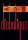 Diabolique (Criterion DVD)