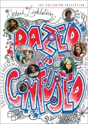 Dazed and Confused (Criterion DVD)