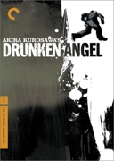 Drunken Angel (Criterion DVD)