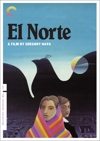 El Norte (Criterion DVD)