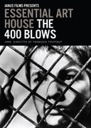 The 400 Blows (Essential Art House DVD)