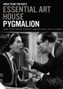 Pygmalion (Essential Art House DVD)