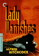 The Lady Vanishes (Criterion DVD)