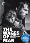 The Wages of Fear (Criterion Blu-Ray)