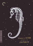 Science Is Fiction: 23 Films by Jean Painlevé (Criterion DVD)