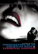 Indiscretion of an American Wife (Criterion DVD)