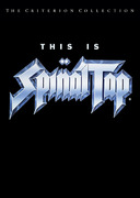 This Is Spinal Tap (Criterion DVD)