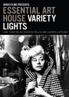 Variety Lights box cover
