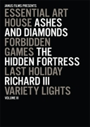 Essential Art House, Volume III (Essential Art House DVD)