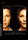 The Curious Case of Benjamin Button (Criterion DVD)