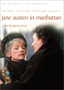 Jane Austen in Manhattan (Merchant Ivory DVD)