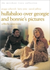 Hullabaloo Over Georgie and Bonnie's Pictures  (Merchant Ivory DVD)