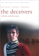 The Deceivers (Merchant Ivory DVD)