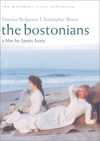 The Bostonians (Merchant Ivory DVD)