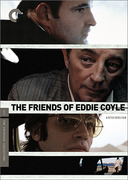 The Friends of Eddie Coyle (Criterion DVD)