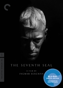 The Seventh Seal (Criterion Blu-Ray)