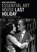 Last Holiday (Essential Art House DVD)