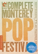 The Complete Monterey Pop Festival (Criterion Blu-Ray)