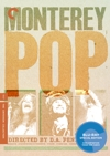 Monterey Pop (Criterion Blu-Ray)