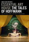 The Tales of Hoffmann box cover