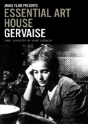 Gervaise (Essential Art House DVD)