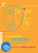 Monsoon Wedding  (Criterion Blu-Ray)