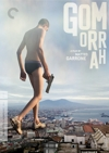 Gomorrah (Criterion DVD)