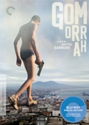 Gomorrah (Criterion Blu-Ray)