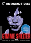 Gimme Shelter (Criterion Blu-Ray)