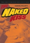 The Naked Kiss (Criterion DVD)