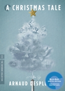 A Christmas Tale (Criterion Blu-Ray)